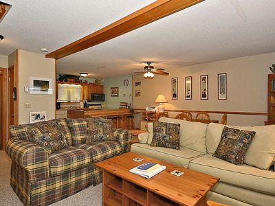 Photo for Awesome getaway in the Heart of Canaan Valley