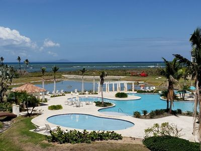 Impressive Two Bedroom Luxurious Ocean View Apartment in the Exclusive Solarea Complex