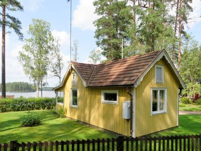 Photo for Vacation home Eksjö (SND103) in Ankarsrum - 4 persons, 2 bedrooms