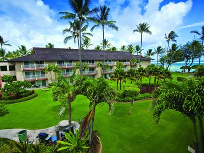 Photo for Ocean Front Paradise in Hawaii