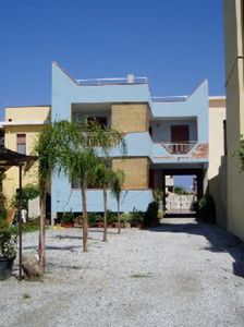 Photo for 1BR Apartment Vacation Rental in Milazzo