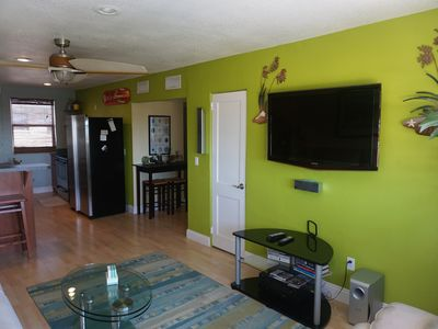 Photo for 2BR Condo Vacation Rental in St Pete Beach, Florida