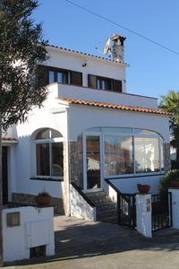 Photo for Villa pool and sea view