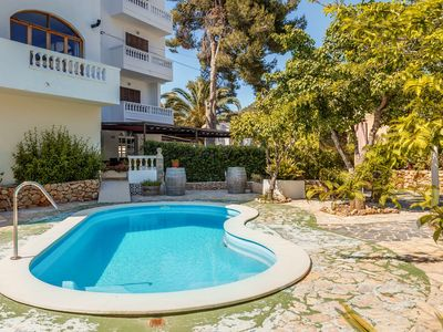 Photo for Complex with pool near the beach - Apartment La Cabanya 2C