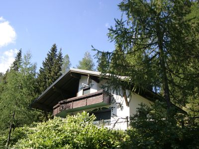 Photo for Queitly located chalet near the resort centre of Nassfeld