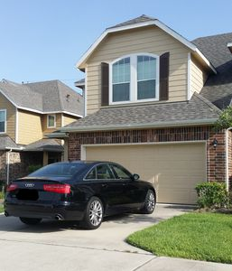 Photo for Home Away from Home - Fully furnished townhome in Copperfield Area.