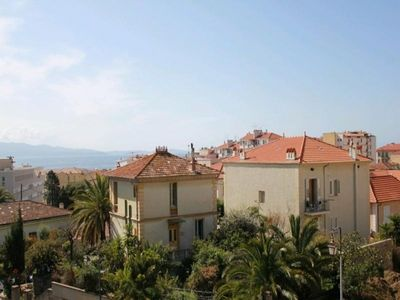 Photo for Apartment Ajaccio, 2 bedrooms, 5 persons