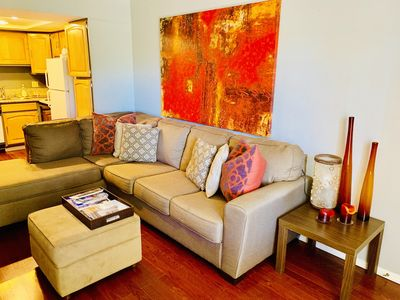 Photo for All Included 1Br Desert Getaway- $1099 a month for summer