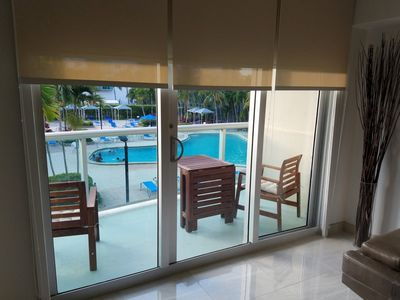 Photo for Amazing 3 BR w/ Balcony on Sunny Isles - Three Bedroom Apartment, Sleeps 6