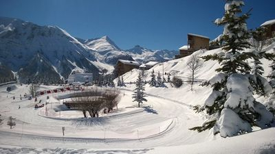 Photo for Three rooms - 6 people - Residence Les Bacons du Soleil in Orcières Merlette - Southern Alps