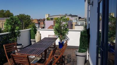 Photo for Fulham Chelsea Penthouse