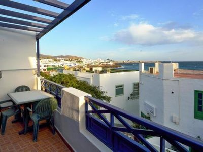 Photo for Apartment Tropic, Playa Blanca  in Lanzarote - 4 persons, 2 bedrooms