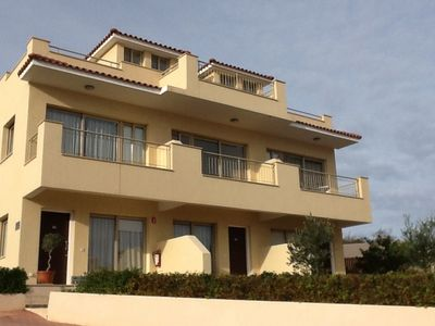 Photo for Spacious Luxury Penthouse Apt With Own Jacuzzi On Private Roof Terrace,