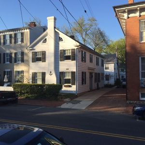 Photo for Amazing home in Downtown Annapolis with patio and off street parking!