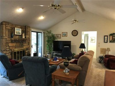 Photo for 2BR House Vacation Rental in Bella Vista, Arkansas