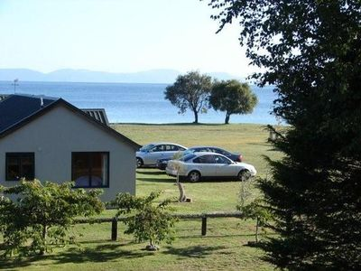 Photo for Lake Taupo greatness...