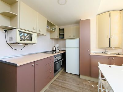 """Photo for Apartment right near the """"Playa de Levante"""" in Benidorm with Lift, Parking, Internet, Washing machine (311987)"""