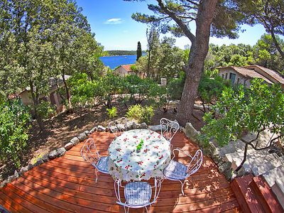 Photo for Vacation home Verudela in Pula - 5 persons, 2 bedrooms