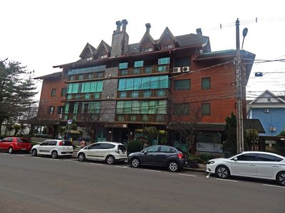Photo for Luxurious Apartment in the center of Gramado