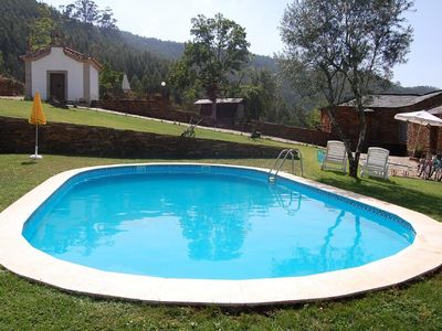 Photo for Holiday house Cinfães for 6 persons with 3 bedrooms - Holiday house
