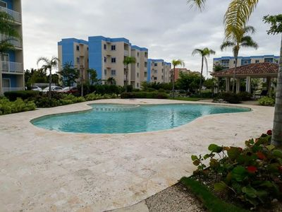 Photo for Punta Cana, Serena Village, Apto. I1-304