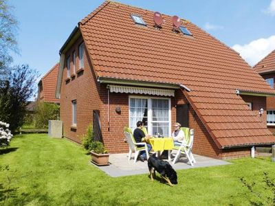 Photo for Semi-detached house, Nessmersiel  in Ostfriesland - 5 persons, 2 bedrooms