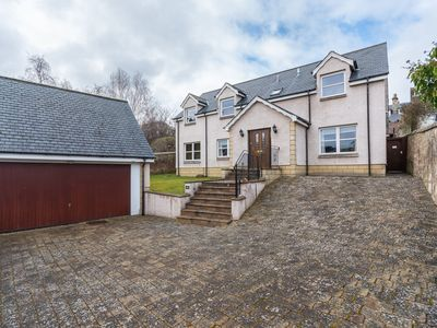 Photo for Demspter Lodge nr Old Course - Sleeps 10 | Parking