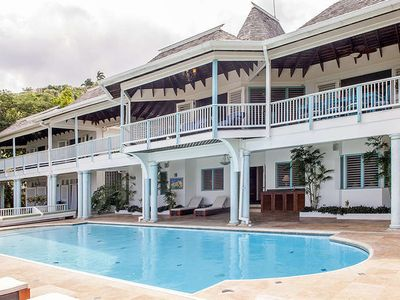 Photo for TRYALL CLUB 6 Bds w/ Pool & Deck! Incl Concierge Service & 1 Year Priority Pass!