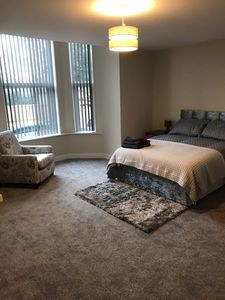 Photo for New Apartments Nottingham 2 minutes from Beeston train station.