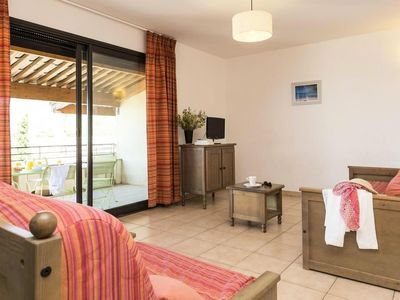 Photo for Residence Odalys Les Hameaux Capra Scorsa *** - 3 Rooms 6/7 People