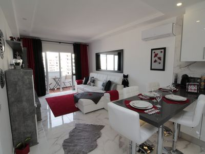 Photo for Panorama Rocha Red - Apartment for 4 people in Portimão