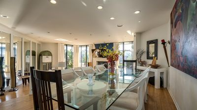 Photo for Incredible Lagoon-Front Home in Marina Del Rey!