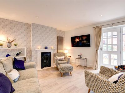 Photo for Number 19 - Two Bedroom House, Sleeps 4