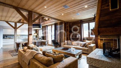 Photo for Lodge 360 -  an appartement that sleeps 12 guests  in 5 bedrooms