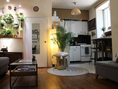 Photo for 2 bedroom Charming Flat in Park Slope