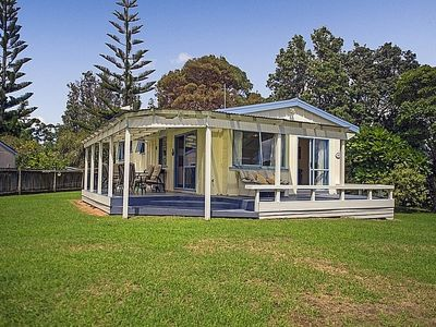 Photo for Magic on Manuka - Matarangi Holiday Home