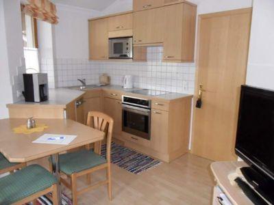 Photo for Apartment / 2 bedrooms / shower, WC - Haus Marlene