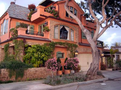 Photo for 'Jewel Box' of the Village of Corona Del Mar