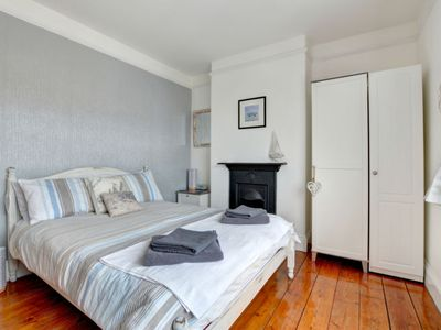 Photo for Vacation home Samphire in Wadebridge - Padstow - 6 persons, 3 bedrooms