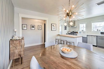 Stay in Flagstaff in total luxury at this exceptional vacation rental home!