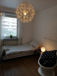 Photo for Room in Central Malmö (Breakfast Included)