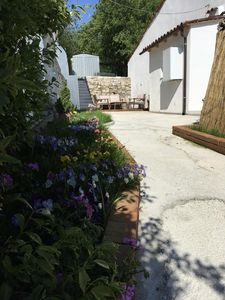 Photo for Detached house with garden 4 beds Trieste airport