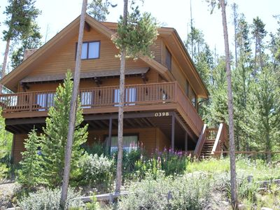 Photo for 4BR House Vacation Rental in Dillon, Colorado