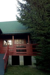Photo for Holiday house Wiselka for 1 - 4 persons with 2 bedrooms - Farmhouse