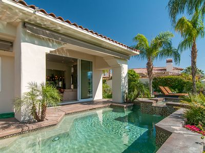 Photo for Newly renovated, fully furnished vacation home in Indian Ridge Country Club