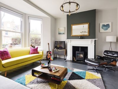 Photo for Bright and Spacious Harlesden House - SBH