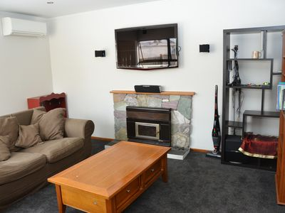 Photo for Cozy Home in the East of Auckland Whole House - Fully Furnished