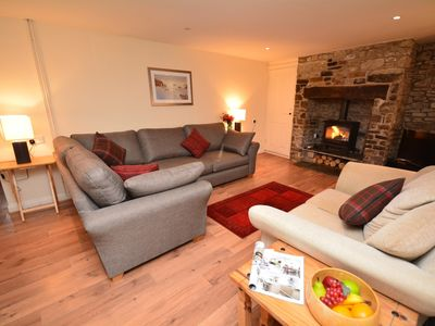 Photo for 3 bedroom Cottage in Kilkhampton - BEEHI
