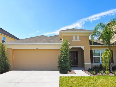 Photo for Disney On Budget - The Shire at West Haven - Welcome To Spacious 4 Beds 3 Baths Villa - 7 Miles To Disney