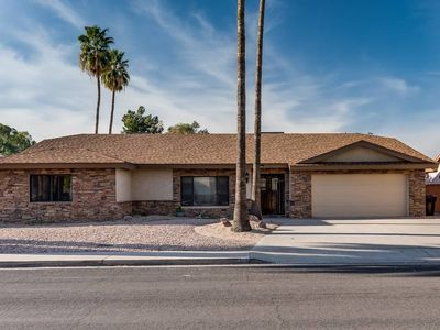 Photo for Gorgeous 4bd Mesa House w/ Pool